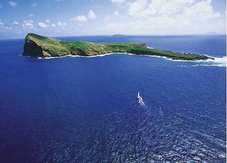 Mauritius – Ideal Yacht Charter Destination