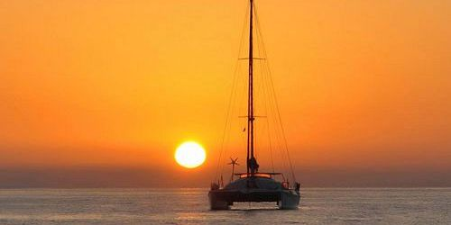 Private Overnight Catamaran Cruise - North Coast
