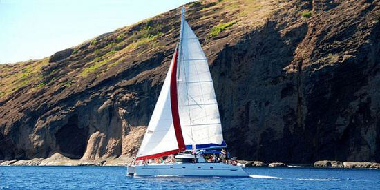 Catamaran Cruise - Gabriel Island & Lunch, Drinks - Promotion!