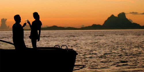 Private Catamaran Sunset Cruise With Dinner - Grand Baie - Promo