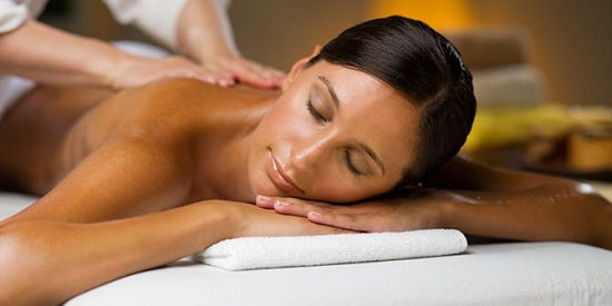 Spa Package: Hammam/sauna, Balinese Massage & Facial (2h10mins)