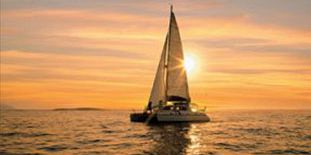 Private Luxury Sunset Cruise – West Coast