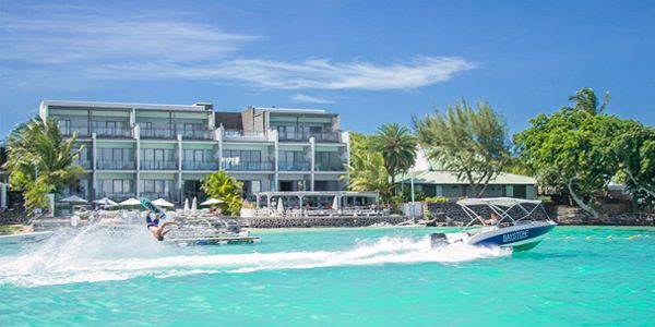 Car Rental Grand Bay Mauritius