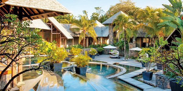 Beachcomber Royal Palm Grand Bay Mauritius Attractions