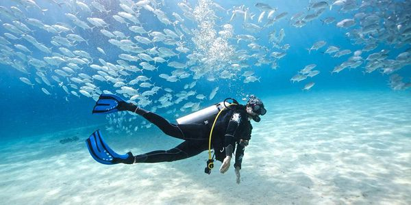 Diving sessions in the northern coast of mauritius pereybere (3)
