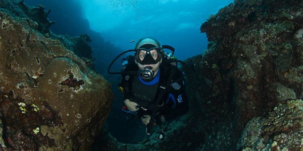 Diving sessions in the northern coast of mauritius pereybere (6)