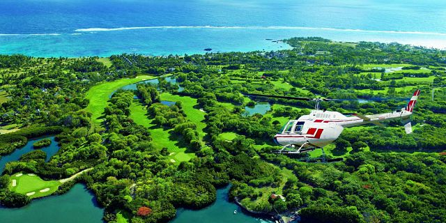Inter hotel helicopter transfer in mauritius (14)