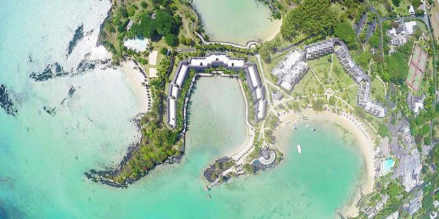 Inter hotel helicopter transfer in mauritius (8)