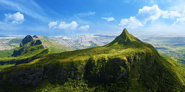 Helicopter aerial photography filming in mauritius (14)