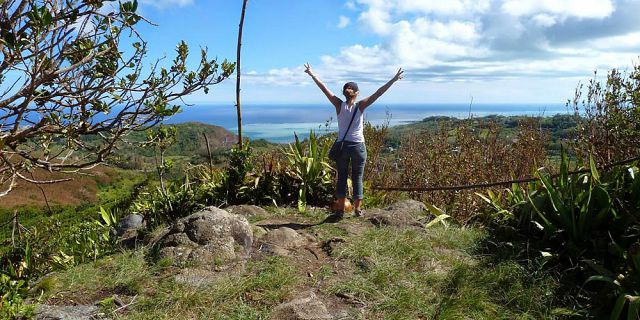 Hiking marine adventure in rodrigues (2)