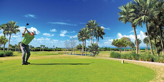 Mont choisy golf course (3)