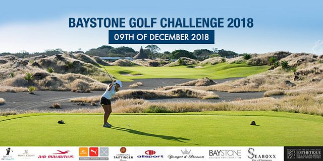 Baystone golf challenge 2018 at mont choisy le golf (1)
