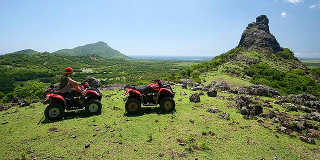 Half day quad bike trip in the south of mauritius (11)