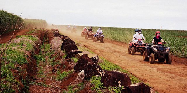 Half day quad bike trip in the south of mauritius (9)