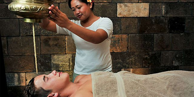 Honeymoon lovers spa treatment package mauritius (11)