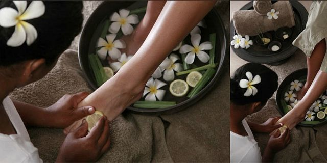Honeymoon lovers spa treatment package mauritius (9)