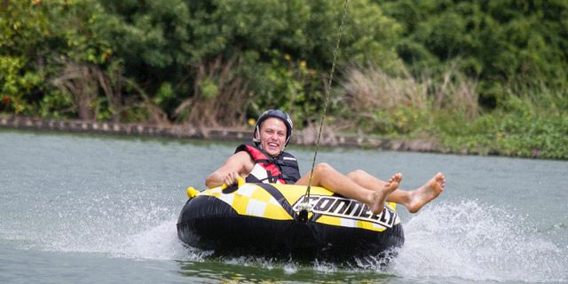 Quad biking tube ride ziplining west mauritius (05)