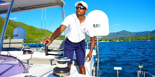Overnight private luxury catamaran cruise (1)