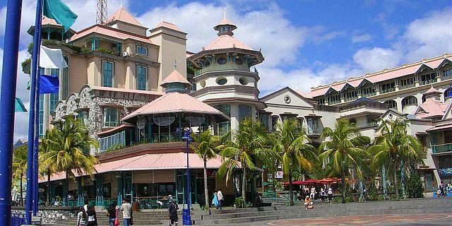 Mauritius north tour private tour mauritius attractions - Restaurant port louis ile maurice ...