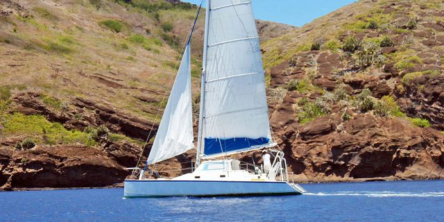 Exclusive 13 private catamaran cruise in mauritius (2)
