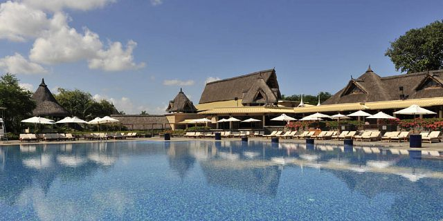 Club Med All-Inclusive Day Package At Albion - Mauritius ...