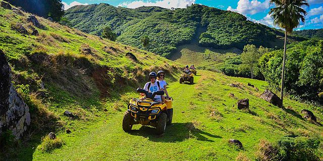 Quad or buggy ride in nature at the east coast etoile reserve (12)