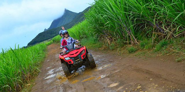 Horse riding excursion and quad biking (9)