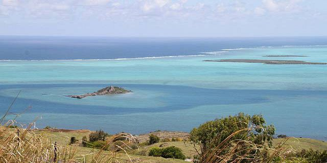 Ile Aux Chats and Hermitage Island (2)