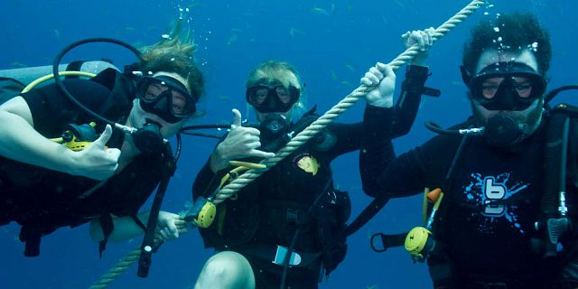 PADI open water diving course in mauritius (3)