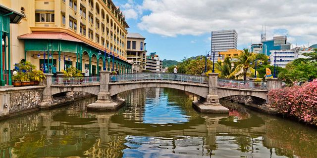 Mauritius shopping tour private tour mauritius attractions - Location appartement port louis ile maurice ...