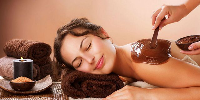 Full body scrub treatment 30 mins (4)