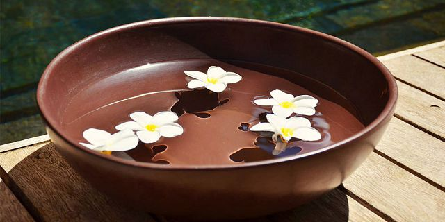 Spa package hammam sauna balinese massage and facial 2h10 (6)