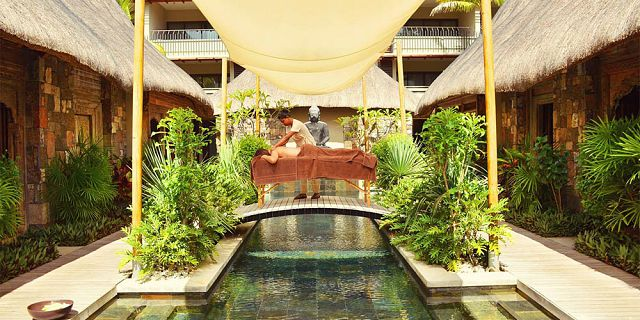 Couple package hammam sauna and balinese massage 1h50 (4)