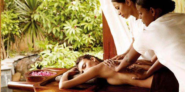 Amazing dinner and spa package for couples (6)