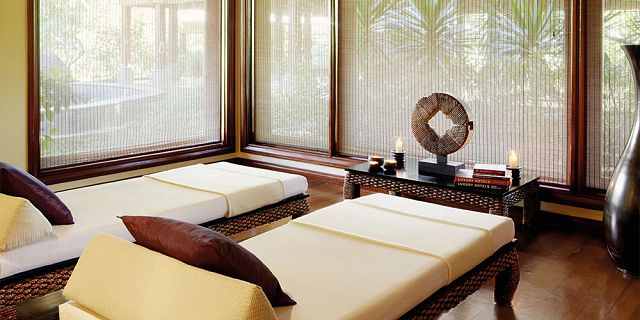 Half day package of lunch and spa at shanti maurice (14)