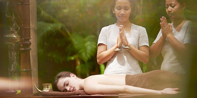 Half day package of lunch and spa at shanti maurice (3)