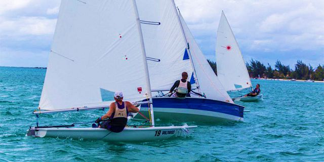 Laser sailing for experienced sailors (7)