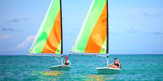 Laser sailing for experienced sailors (9)