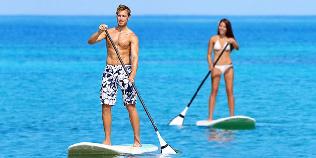 Full day water sports package including lunch north (6)