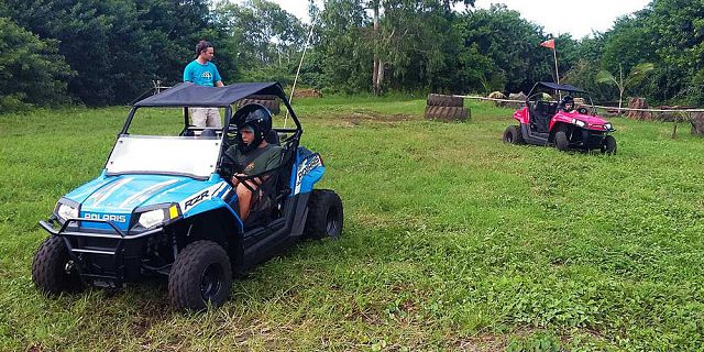 Kids and teens polaris fun drive adventure (1)