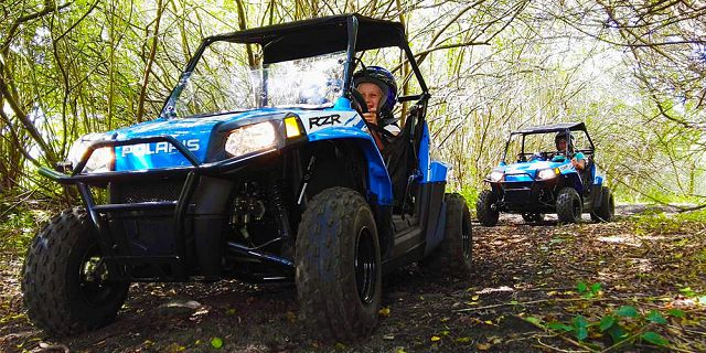 Kids and teens polaris fun drive adventure (3)