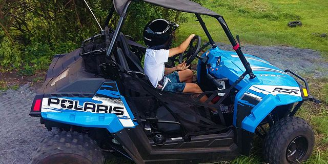 Kids and teens polaris fun drive adventure (4)