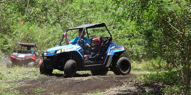 Kids and teens polaris fun drive adventure (6)