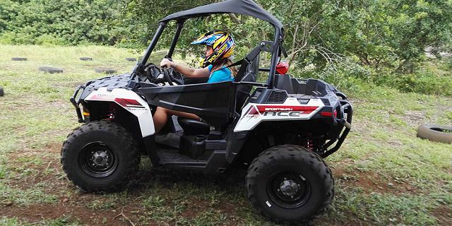 Kids and teens polaris fun drive adventure (7)