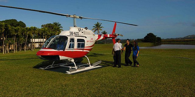 Helicopter sightseeing tour from helipads exclusive (2)