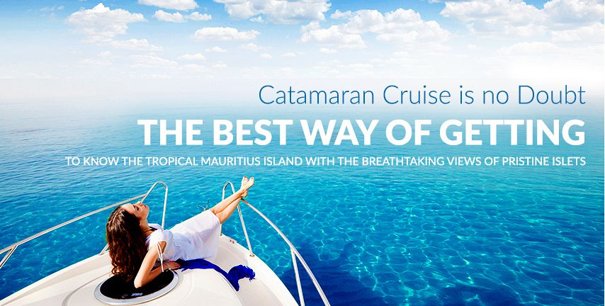 Overnight Catamaran Cruises in Mauritius