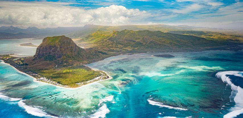 Le Morne Brabant Mauritius Guide To A Unesco World