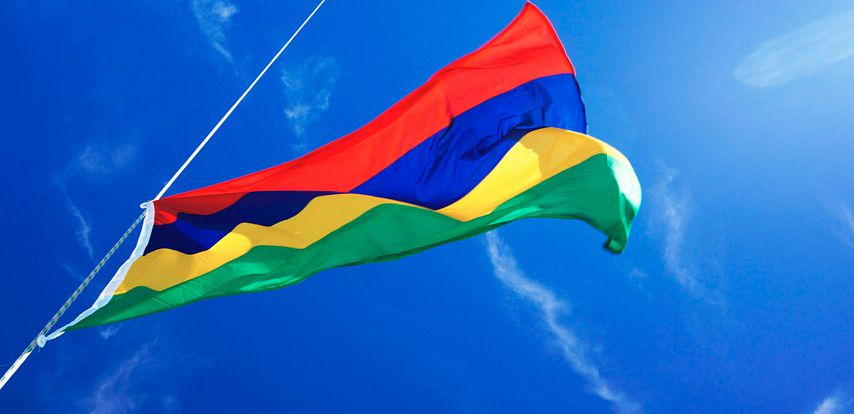 Mauritius Independence