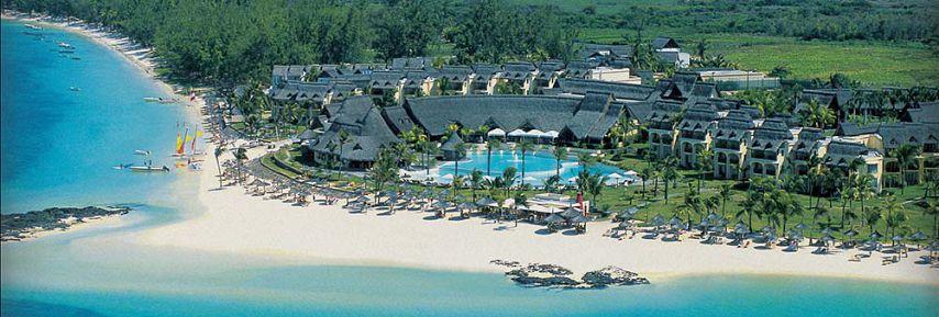 Gana Island Resort