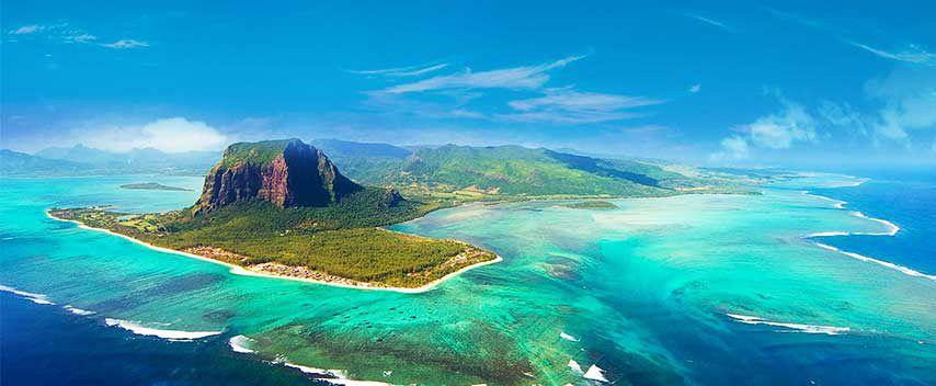 Mauritius, The Paradise Island